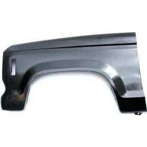 84 88 FORD BRONCO II FENDER LH (DRIVER SIDE) SUV (1984 84 1985 85 1986