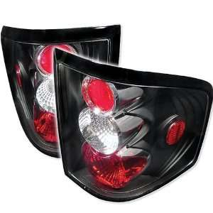 Ford F150 Flareside 04 05 06 07 08 Altezza Tail Lights