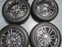 Four 09 11 Range Rover HSE LR3 Factory 19 Wheels Tires OEM Rims 72210