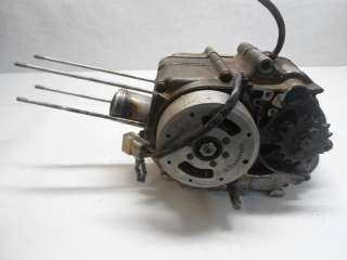 1970 Honda Trail CT70 Engine Motor Bottom End   Image 09