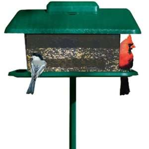 Perky Pet The Vista Mixed Seed Feeder Patio, Lawn