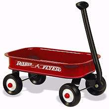 Radio Flyer Little Red Wagon   Radio Flyer