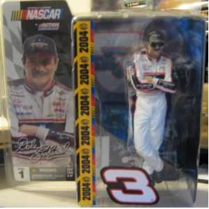 Dale Earnhardt Sr. VARIANT With Sunglasses [Toy] Toys & Games