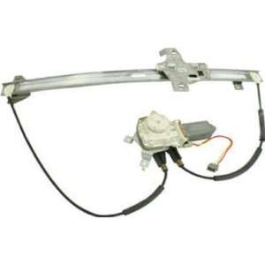 Ford Econoline Power Replacement Front Passenger Side Window Regulator