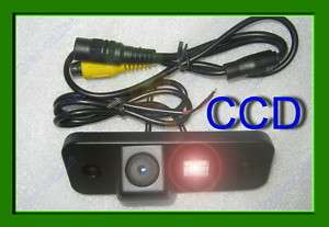 CCD Car Rear View Reverse Camera Hyundai SANTA FE 06 10