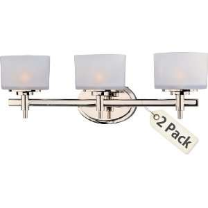 Jordan Lighting 991278 Polished Nickel Combo Pack Combo Pack   Package