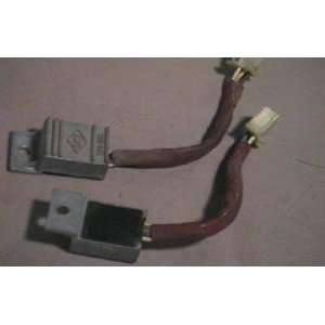 1980   1983 Honda GL 1100 Rectifier Voltage Regulator Automotive