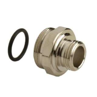 DANCO 1/2 in. Metal Showerhead Adapter for Price Pfister Shower Arms