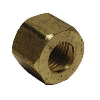 Watts 3/8 in. Brass Compression Nut A 103