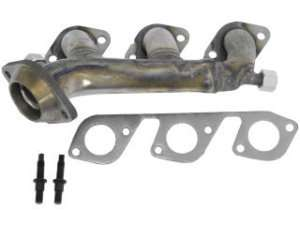 Mustang 3.8L Right Pass Side Exhaust Manifold Header
