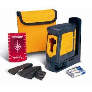 Cross Line Laser Level DISCONTINUED 40 6620