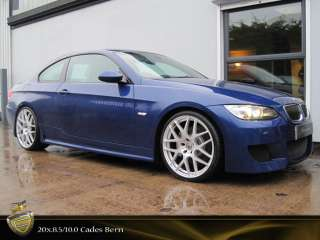 20 CADES BERN staggered alloy wheels for BMW 3 series