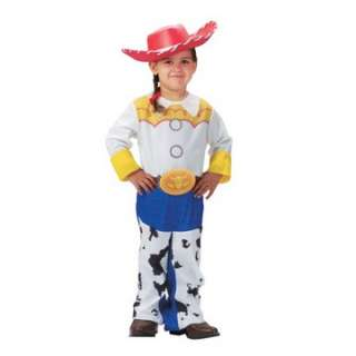 Jessie Costume   Deluxe character costume from the sequel Toy Story 2