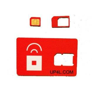 Verizon Wireless 4G LTE MICRO SIM Card 3FF   Brand New and