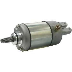 Starter Motor Honda Automotive