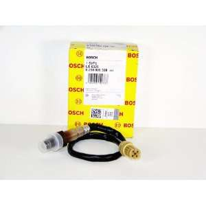Bosch 16328 Oxygen Sensor OEM Quality Automotive