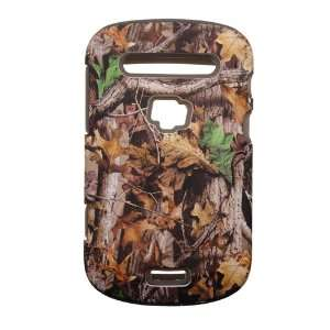 CASE PERFECT FIT  CAMO CAMOUFLAGE HUNTER MOSSY OAK Cell Phones