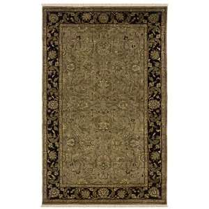 Rizzy Home BE0010 Benaras 5 Feet 6 Inch by 8 Feet 6 Inch Area Rug