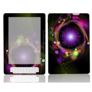 Bundle Monster  Kindle DX Ebook Vinyl Skin Cover Art