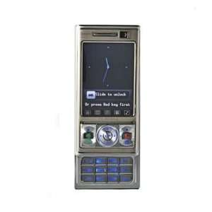 TAIXING D6000 Dual Sim Card TV Function Cell Phone (Not For U.S/Canada