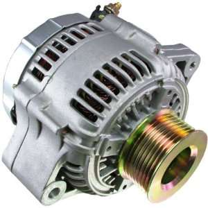 This is a Brand New Aftermarket Alternator Fits John Deere