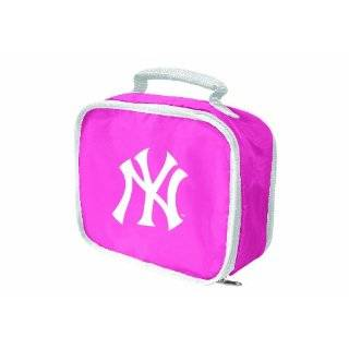 New York Yankees iPod Touch 2nd/3rd Gen Silicone Case