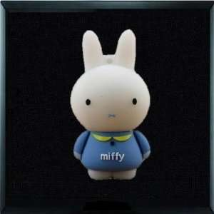 4GB lovely miffy USB Flash Drive Memory Stick Keychain