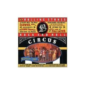 ROLLING STONES THE ROCK & ROLL CIRCUS ROLLING STONES THE Music