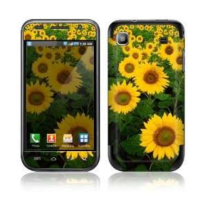 Cover Decal Sticker for Samsung Vibrant SGH T959 Cell Phone Cell