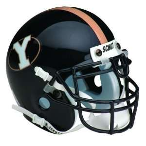 COUGARS OFFICIAL FULL SIZE SCHUTT FOOTBALL HELMET