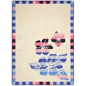 Aloha Summer Solstice Indoor/Outdoor Area Rug