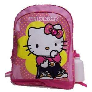 Christmas Saving   Sanrio Hello Kitty Large Backpack with