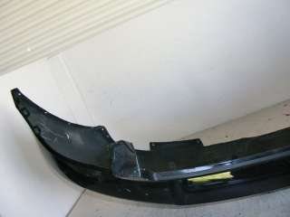 CHEVROLET TAHOE SUBURBAN FRONT BUMPER COVER 07 10