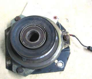 Cub Cadet Kohler KT17S 17 HP Lawn Tractor Engine Electric PTO Clutch