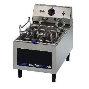 Star 510FD 10 Lb Star Max Electric Fryer