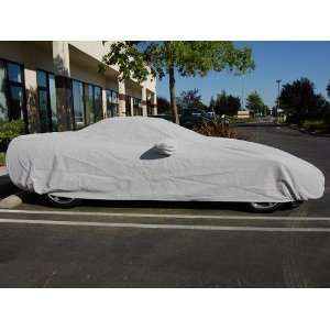 Cadillac CTS Sports Wagon Car Cover Custom 4 Layer Evolution 2011 2012
